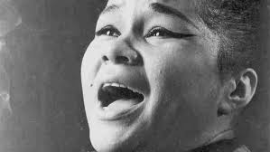 I Rather Go Blind By Etta James Hear 5 Etta James Recordings Npr