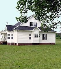 Farmhouse With Wrap Around Porch Traditional Style Ranch Farmhouse W Wrap Around Porch Hq Plans