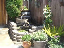 home decor wonderful backyard water features wonderful