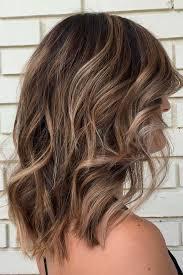 show meshoulder lenght hair best 25 wavy medium hairstyles ideas on pinterest medium wavy
