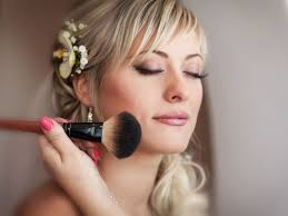 cheap makeup artist for wedding where to get free with purchase makeup on your wedding day