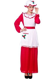 womens christmas fancy dress costumes from party animals fancy dress