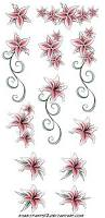 small lily flower tattoos tattoo design stargazer by khakipants12 on deviantart