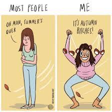 Autumn Memes - 19 memes you ll love if autumn is your season