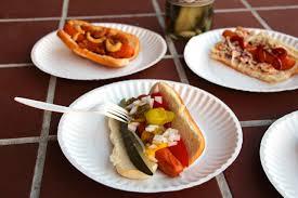 recette cuisine usa nos meilleures recettes de dogs venues des 4 coins des usa
