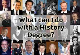 jobs for a history major what can i do with a history major college of liberal arts