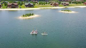 Wisconsin Nature Activities images Castle rock lake lake lots wisconsin lake lots lakefront jpeg