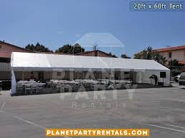 party rentals san fernando valley 01 tent rentals 20ft by 60ft vannuys northhollywood reseda panoramacity jpg