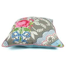 Cushions Shabby Chic by Cushion Shabby Chic Grande Khaki By Pip Studio