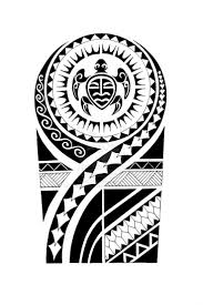 tribal tattoos forearm design 76 best samoan maori polynesian flash images on pinterest tribal