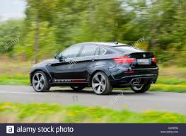 modified bmw 2009 ac schnitzer bmw x6 m high performance suv modified by stock
