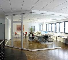 cloison verre bureau cloison vitrée de bureau vitrier miroiterie oise 60 tel 03 44