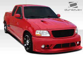 Ford F150 Truck Extended Cab - 97 03 ford f150 2dr cobra r duraflex full body kit 108046 ebay