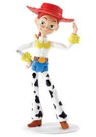 toy story jessie figure
