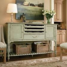 sideboard buffet with wine rack foter