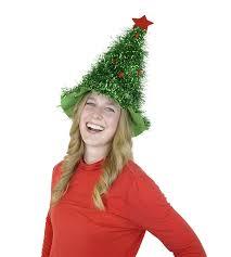 christmas tree hat tinsel tree hat 30 watt