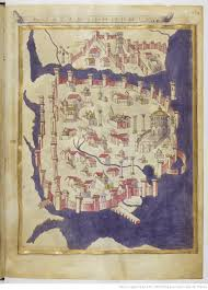 Constantinople Europe Map Free Here by Constantinople U2013 Roger Pearse