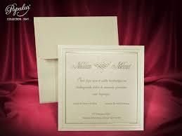 wedding invitation sle sedef wedding invitation ace greetings
