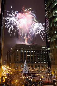 2013 chicago tree lighting tuesday to include fireworks cbs chicago