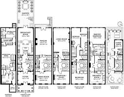 residential blueprints 54 east 81st east side nyc 27 950 000 brown