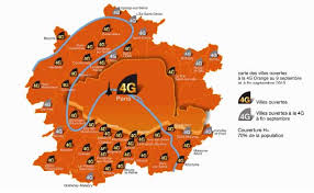 4g orange annonce la couverture de l ensemble des arrondissements