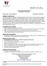 objective for resume human resources parole agent sample resume free book writing templates for word it security objective resume dalarconcom brilliant ideas of hart security officer sample resume for your letter