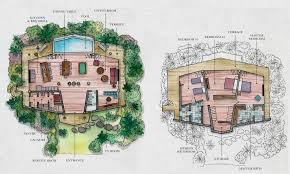 Treehouse Villas Floor Plan Treehouse Punta Sayulita México