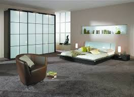 design mã bel nolte attraction 2 8m sliding door wardrobe inc lights bedroom