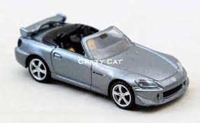 S2000 S Takara Tomy Tomica Honda S2000 Type S Premium 17 Ebay