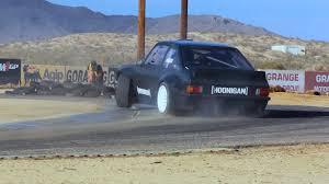 hoonigan drift cars watch ryan tuerck drift ken block u0027s new ford escort biser3a