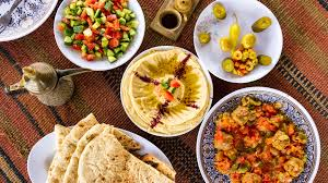 cuisine jordanienne explore in africa middle east g