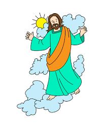 jesus christ coloring pages kids color print