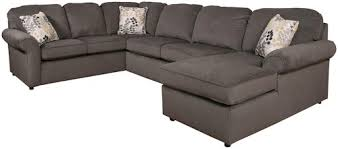 6 seat sectional sofa england malibu 5 6 seat right side chaise sectional sofa a1