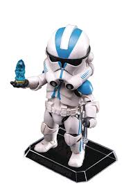 beast kingdom releasing 501st clone trooper and shock trooper