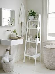 Ideas To Decorate Your Bathroom Best 25 Bathroom Ladder Ideas On Pinterest Bathroom Ladder