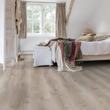 Laminate Flooring Leeds Desert Oak Brushed Grey Mj3552 Quick Step Laminate