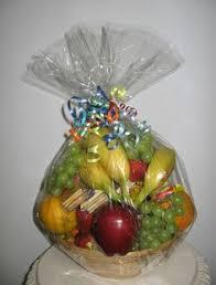 fruit basket ideas gift baskets gift basket idea s
