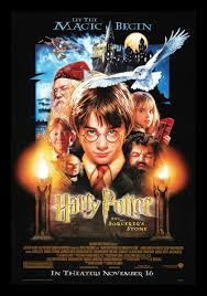 The Light In The Forest Movie Harry Potter And The Philosopher U0027s Stone Film Harry Potter