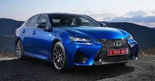 lexus gs f horsepower 2016 lexus gs f review digital trends