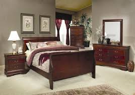 paint colors cherry wood furniture bedroom design