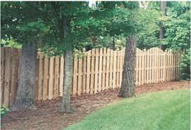 types of fences for backyard exterior fascinating types of fences