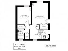 Ellis Park Floor Plan 4721 S Ellis St Hyde Park Apartments For Rent In Chicago Il