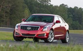 2013 ats cadillac review 2013 cadillac ats review car reviews