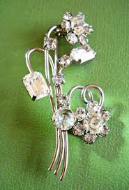 70 best austrian vintage costume jewelry images on