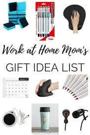 gift ideas for work at home moms