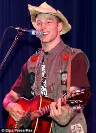 I Saw The Light Hank Williams Hank Williams U0027 Grandson Criticises Producers For Casting Tom