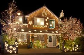 houses with christmas lights near me is your holiday light display an aviation hazard mnn mother