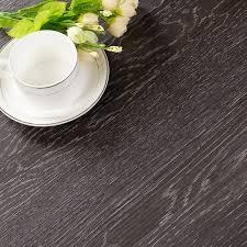 quality inspection for vinyl plank flooring noise reduction yrh