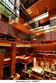 Trump Tower Interior Interior Trump Tower New York Stock Photos U0026 Interior Trump Tower