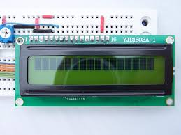 hd44780 character lcd displays part 1 protostack